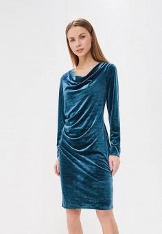 Платье, Katomi, цвет  зеленый. Артикул  MP002XW1H9KW. Одежда   Платья и 158189d332f