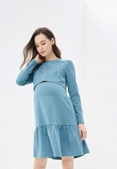 Платье, Fest, цвет  голубой. Артикул  MP002XW1HA73. Одежда   Одежда для 954ac9f062b