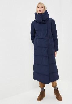 Пуховик, Misun, цвет  синий. Артикул  MP002XW1HAFB. Одежда   Верхняя одежда 6f04dd7b970