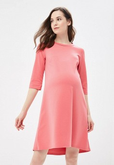 Платье, Fest, цвет  коралловый. Артикул  MP002XW1HBBX. Одежда   Одежда для 6082b4c8528