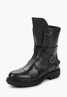 c41e3cf0 Ботинки, Tervolina, цвет: черный. Артикул: MP002XW1HBC1. Обувь / Ботинки /
