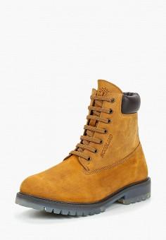 5cd5f10c Ботинки, Woodland, цвет: коричневый. Артикул: MP002XW1HBL0. Обувь / Ботинки  /