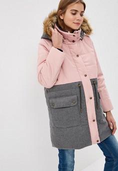 22c559925018 Куртка утепленная, Мамуля красотуля ..в ожидании чуда, цвет  розовый.  Артикул