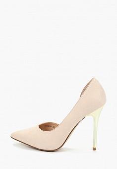 0dce00a67 Туфли, T.Taccardi, цвет: розовый. Артикул: MP002XW1HIA7. Обувь