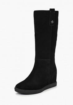 c53ff4319 Сапоги, Tervolina, цвет: черный. Артикул: MP002XW1HIEX. Обувь / Сапоги