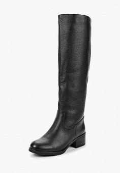 f12ea118 Сапоги, Tervolina, цвет: черный. Артикул: MP002XW1HIEY. Обувь / Сапоги
