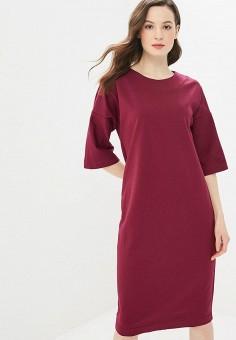 a9d8376ae4e3 Платье, Elena Kulikova, цвет  бордовый. Артикул  MP002XW1HJTY. Одежда