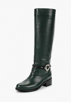 82341dc2d0c2 Сапоги, Vitacci, цвет  зеленый. Артикул  MP002XW1HJZC. Обувь   Сапоги