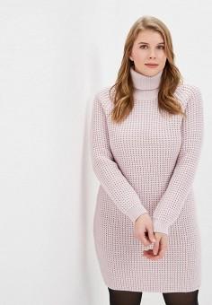 Платье, Incity, цвет  розовый. Артикул  MP002XW1HK9D. Одежда   Платья и bd3d99a8598