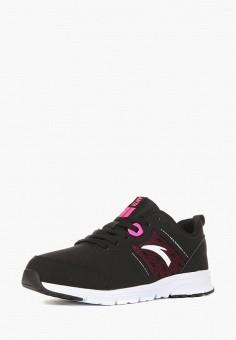 Кроссовки, Anta, цвет  черный. Артикул  MP002XW1HKKH. Спорт   Бег   6d63b7b73b5