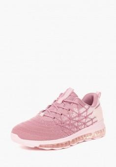 Кроссовки, Anta, цвет  розовый. Артикул  MP002XW1HKLK. Обувь   Кроссовки и daba8820e24