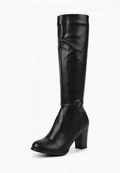 Сапоги, Vivian Royal, цвет  черный. Артикул  MP002XW1HLMY. Обувь   Сапоги bf252b37764