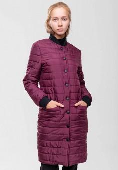 3ba5beee0296 Куртка утепленная, SFN, цвет  бордовый. Артикул  MP002XW1HO6V. Одежда    Верхняя
