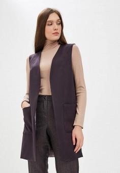 Купить женские жилеты от 469 руб в интернет-магазине Lamoda.ru! 69fb59edfea4d