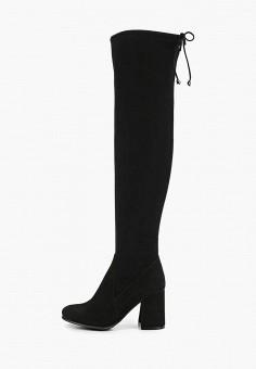 82e6363295b4 Ботфорты, Garro, цвет  черный. Артикул  MP002XW1HPMT. Обувь   Сапоги