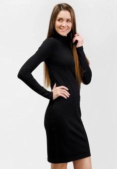 66afa9075700 Платье, Chic mama, цвет  черный. Артикул  MP002XW1HS2S. Одежда   Одежда