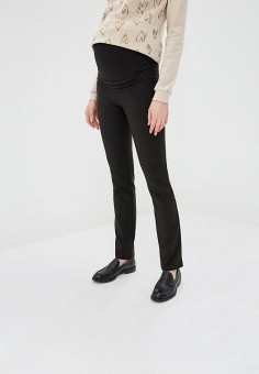 Брюки, Очаровательная Адель, цвет  черный. Артикул  MP002XW1HSJX. Одежда    Одежда 7e1d733209d