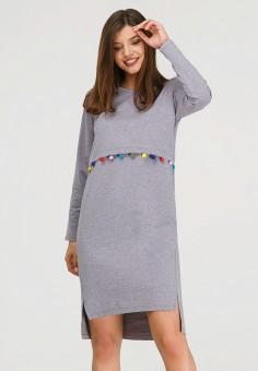 Купить одежду для беременных от 232 руб в интернет-магазине Lamoda.ru! 02570b3e433