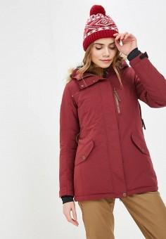 f9b4496ab38f Куртка сноубордическая, Stayer, цвет  бордовый. Артикул  MP002XW1HTXA.  Одежда   Верхняя