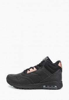 Кроссовки, Anta, цвет  черный. Артикул  MP002XW1HU90. Обувь   Кроссовки и 1aa414956a0