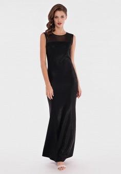 588b4a51839b9 Платье, Valkiria, цвет: черный. Артикул: MP002XW1HWFX. Одежда / Платья и
