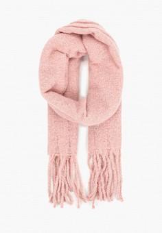 Палантин, Befree, цвет  розовый. Артикул  MP002XW1HWS1. Аксессуары   Платки  и 188d1963c88
