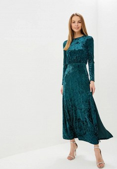 356b6e300ee4 Платье, Incity, цвет  зеленый. Артикул  MP002XW1HWVX. Одежда   Платья и