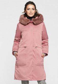 Куртка утепленная, Dimma, цвет  коралловый. Артикул  MP002XW1HYPD. Одежда c42df3e26e2
