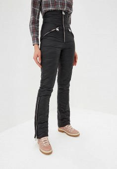 e74a462fe0dd Женские утепленные брюки — купить в интернет-магазине Ламода