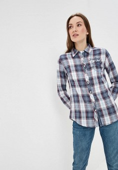 19943f4d3f7 Купить женские рубашки COLIN S от 995 руб в интернет-магазине Lamoda.ru!