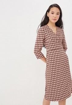 5eeea5700b792ef Платье, Zarina, цвет: коралловый. Артикул: MP002XW1I4LD. Одежда / Платья и