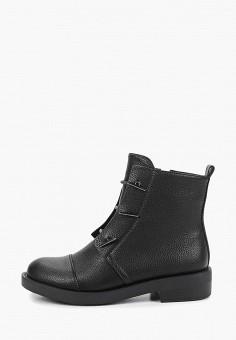 e622f9aa Купить женские высокие ботинки от 1 199 руб в интернет-магазине ...