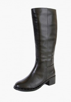 Купить женские сапоги от 670 руб в интернет-магазине Lamoda.ru! 098d78f58fa