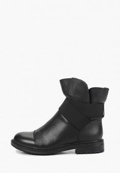 93017bef62fd Полусапоги, Marie Collet, цвет  черный. Артикул  MP002XW1I7CT. Обувь