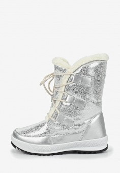 d00ec3def5b7 Дутики, Rio Fiore, цвет  серебряный. Артикул  MP002XW1I7HJ. Обувь   Сапоги