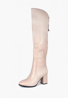 Ботфорты, Blizzarini, цвет  бежевый. Артикул  MP002XW1I7RM. Обувь   Сапоги   ab4bda6fca4