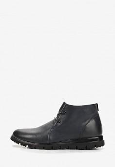 1857bb265968 Ботинки, Legre, цвет  синий. Артикул  MP002XW1I8L5. Обувь   Ботинки