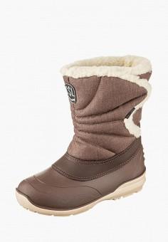 Дутики, Casual, цвет  коричневый. Артикул  MP002XW1IBD0. Обувь   Сапоги 2478f46b1b3
