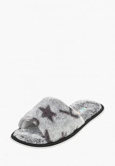 cee69ecf9 Тапочки, El Casa, цвет: серый. Артикул: MP002XW1ICOF. Обувь / Домашняя