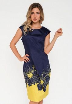 7e7b0690241 Купить женские платья и сарафаны больших размеров от 335 грн в ...