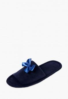 ad5b4a469 Тапочки, Dream Time, цвет: синий. Артикул: MP002XW1IE6M. Обувь / Домашняя