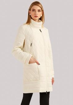 ad32d354f Куртка утепленная, Finn Flare, цвет: белый. Артикул: MP002XW1IGBC. Одежда /