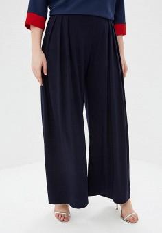 c8e7395a516 Купить женские широкие и расклешенные брюки больших размеров от 409 ...