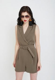 Купить комбинезоны с шортами от 599 руб в интернет-магазине Lamoda.ru! 487c913b332ad