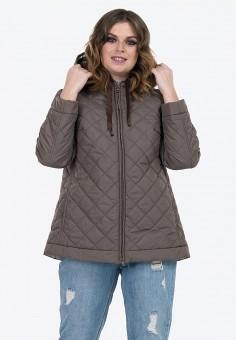e1794c2b5ab6d Куртка утепленная, Modress, цвет: коричневый. Артикул: MP002XW1IKKQ. Одежда  / Одежда