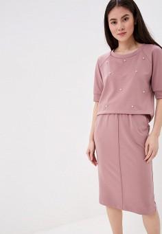 3a02b91ca6c Купить женские костюмы с юбкой от 1 180 руб в