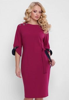Купить женские платья и сарафаны больших размеров от 335 грн в ... 690732adb2076