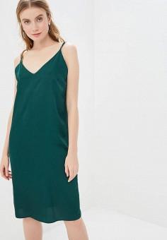 37b049a7b728f96 Платье, GALOLBO, цвет: зеленый. Артикул: MP002XW1IP63. Одежда / Платья и