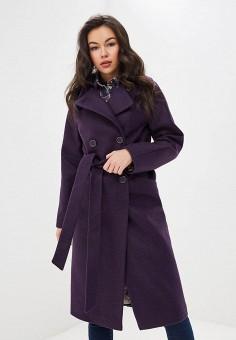 682d477cec7 Купить женские двубортные пальто Ovelli от 4 290 руб в интернет ...