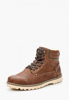 bb3cbc26d Купить зимние мужские ботинки от 1 799 руб в интернет-магазине ...